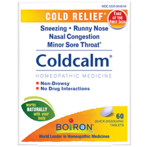 coldcalm adult