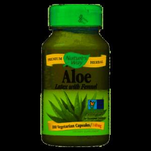 aloe fennel