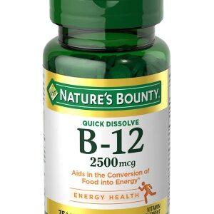 b12 bounty 1.1