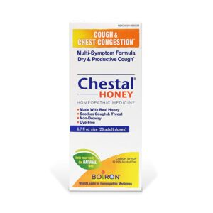 chestal honey adult 1