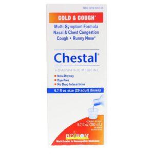 chestal reg 1