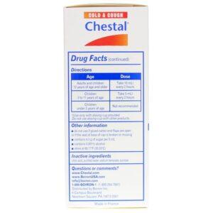 chestal reg 3