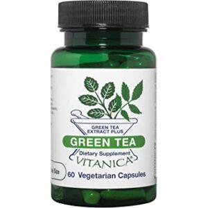 green tea vitanica