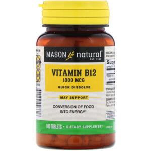 mason b12 1