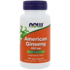 now ginseng 1.1