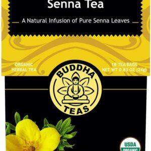 senna tea 1
