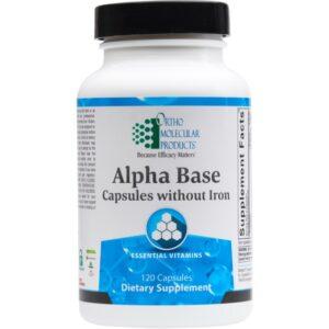 ALPHA base 1.1