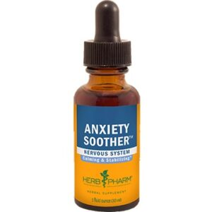 anxiety soother 1.1