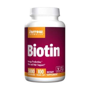 biotin again