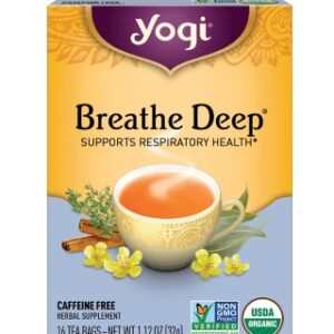 breathe deep 1