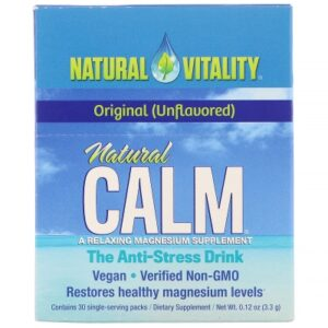 calm original 1.1