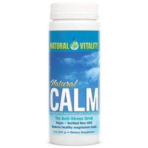 calm original