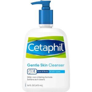 cetaphil cleanser 1.1