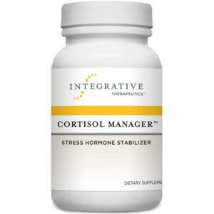 cortisol manager 1