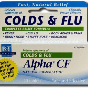 flu alpaha better