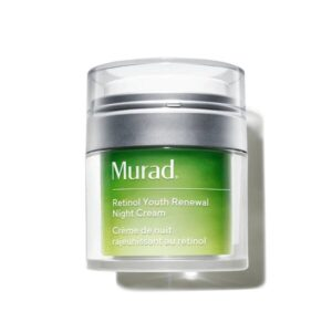 murad retinol night cream