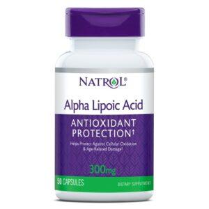 natrol acid again 1.1.1