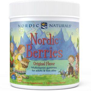 nordic berry original 1.1
