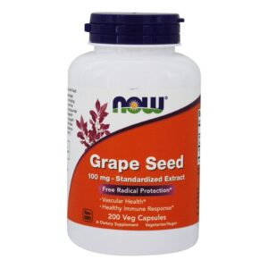 now grape seed 1