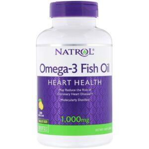 omega natrol 1.1