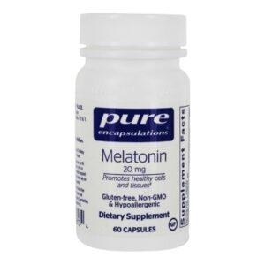 pure melatonin 1.1