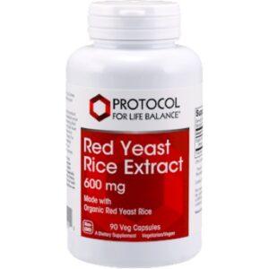 red yeast 1 redo