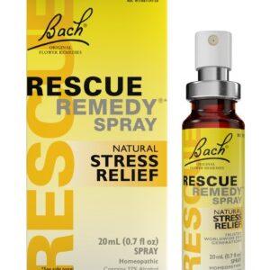 remedy spray 1.1