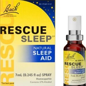 rescue sleep bach 1.2.1