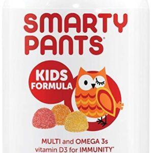 smarty pants 1