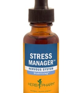 stress manager 1.1