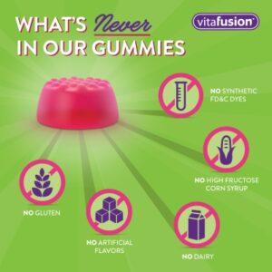 vitafusion 4