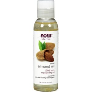 almond oil 2.1