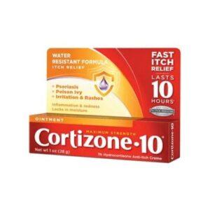 cortizone 10