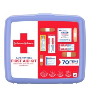 first aid travel 1