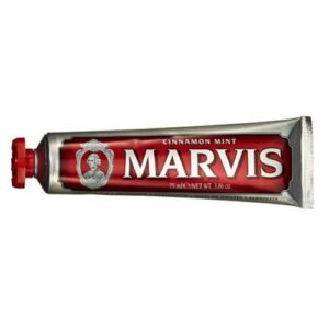marvis cinammon 1.1