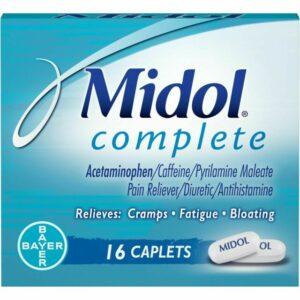 midol 1