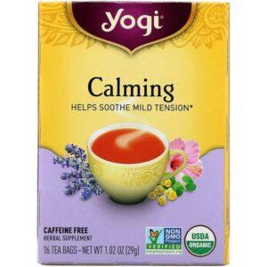 yogi calming 1.1