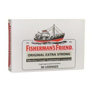 fisherman lozenges 1.1