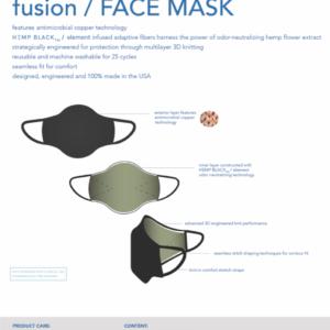fusion mask 2