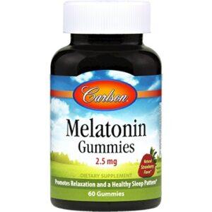 melatonin gummies 1.1