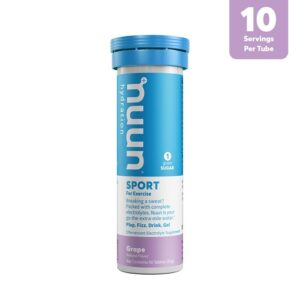 nuun sport grape 2