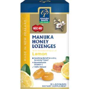 Manuka Honey 1.1