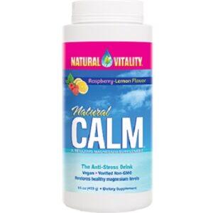 Natural Calm 16 oz 1.1