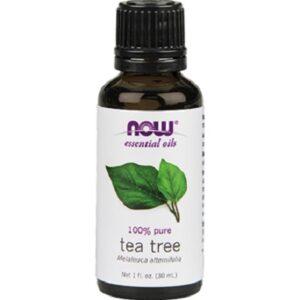 Now Tea Tree oil 1.1
