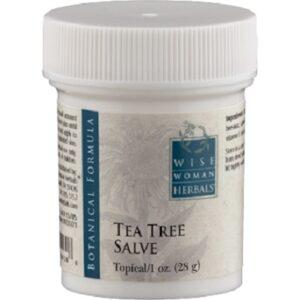 Tea Tree Salve 1.1