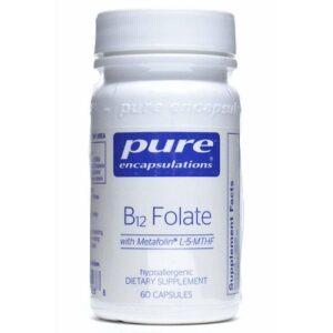 pure b12 3