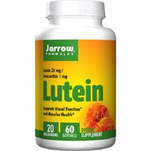 Jarrow Lutein 1.1