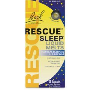rescue sleep melts 1.1